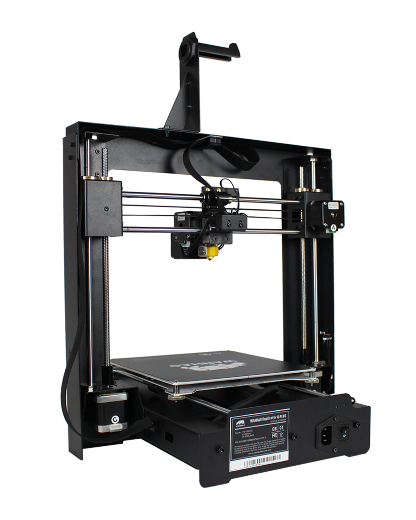 Duplicator i3 Plus 3D Printer