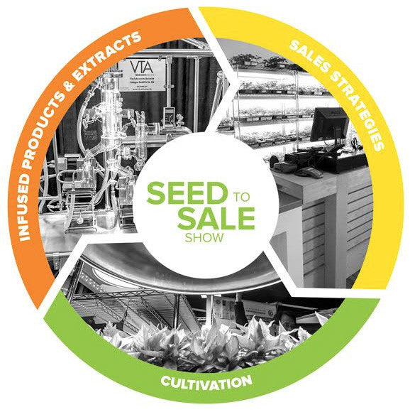 COME TO THE LIGHT.. SEED TO SALE SHOW 2017