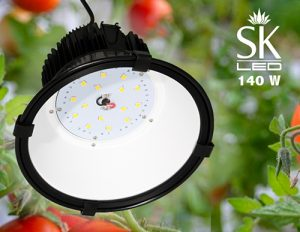 NEW 140W LED GROW LIGHTS