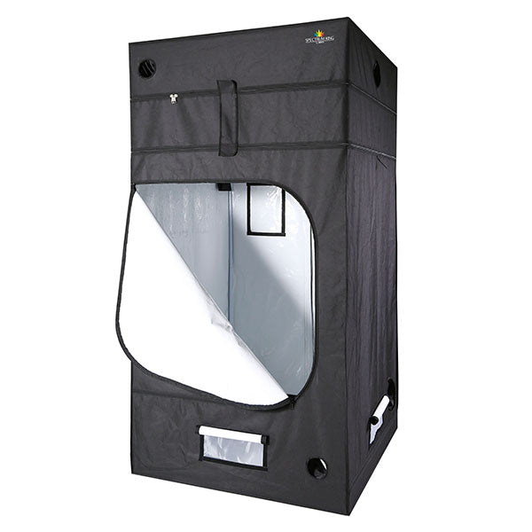 SPECTRUM KING LED GROW TENT
