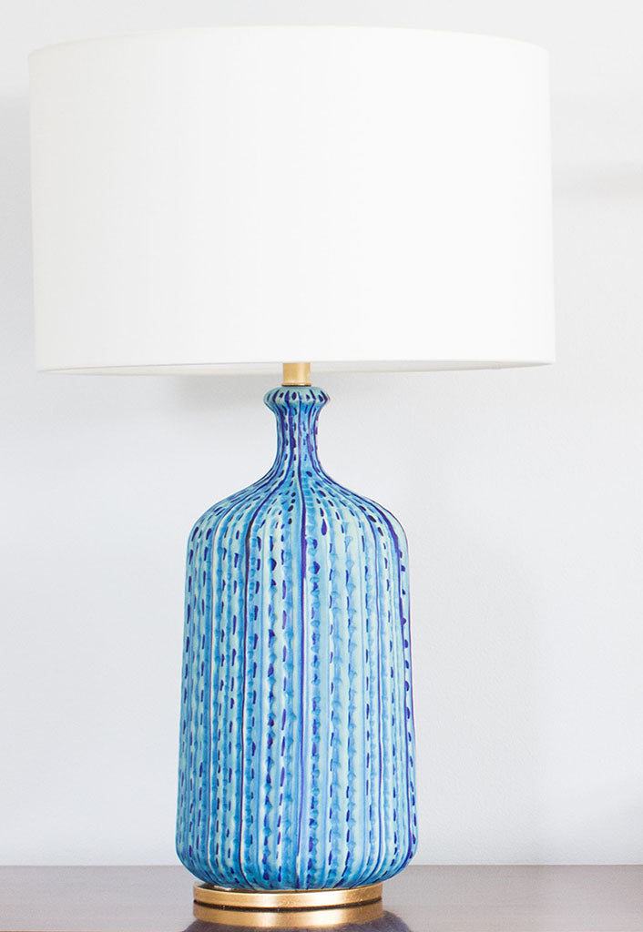 AERIN CULLODEN TABLE LAMP