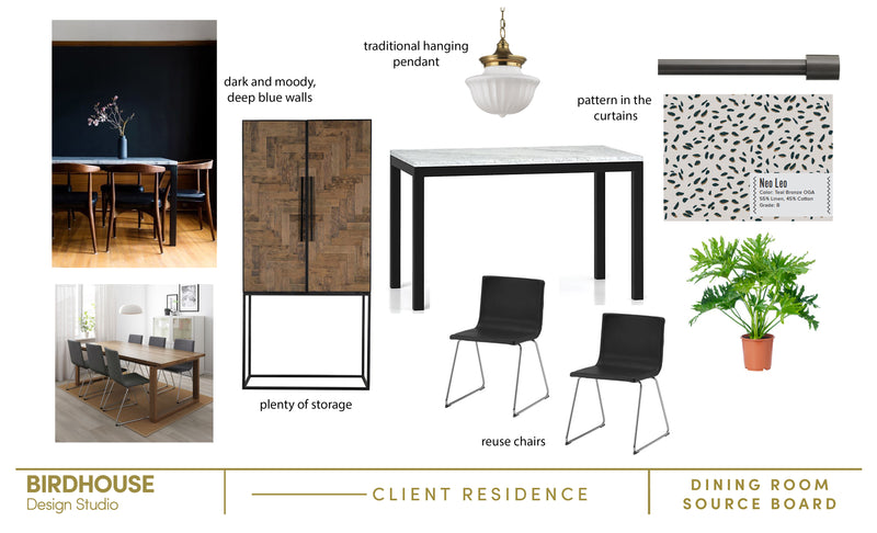 Ambit Design: Dining Room