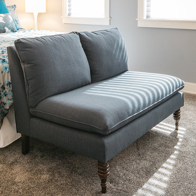 MILLER LOVESEAT