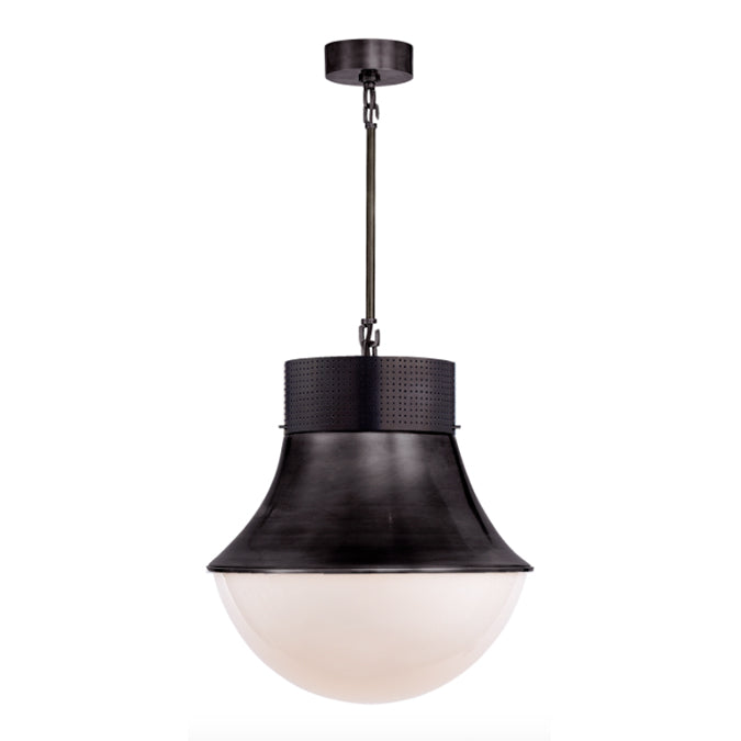 KELLY WEARSTLER PRECISION LARGE PENDANT