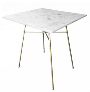 JUSTINA BLAKENEY : JANI BISTRO TABLE