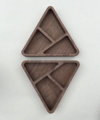 Tramake Triangle catchall