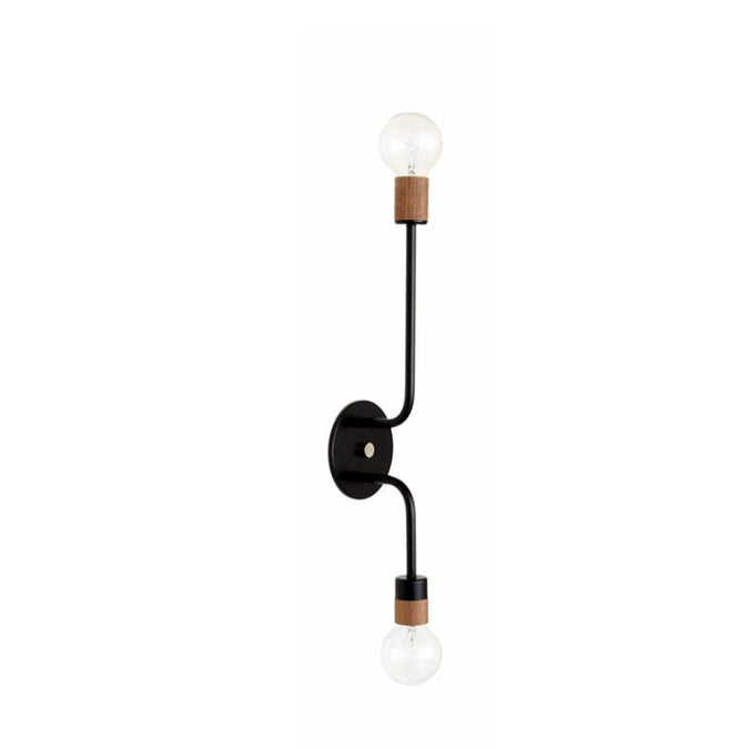 VERTICAL SCONCE