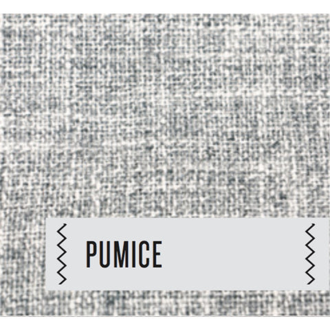 ZUMA WOVEN : GREY-SCALE CURTAIN PANELS