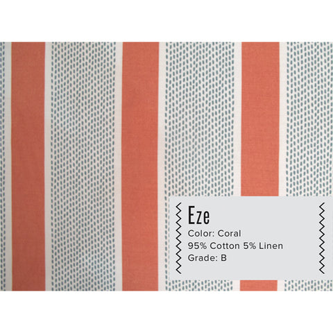EZE CURTAIN PANEL