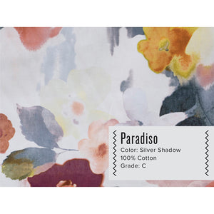 PARADISO CURTAIN PANEL