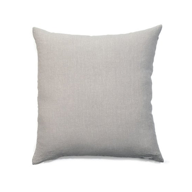 BELGIAN LINEN PILLOWS