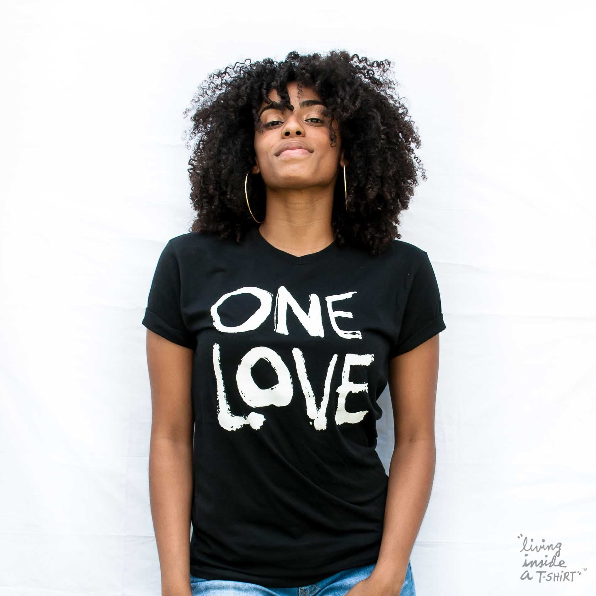 One Love - Unisex T-shirt