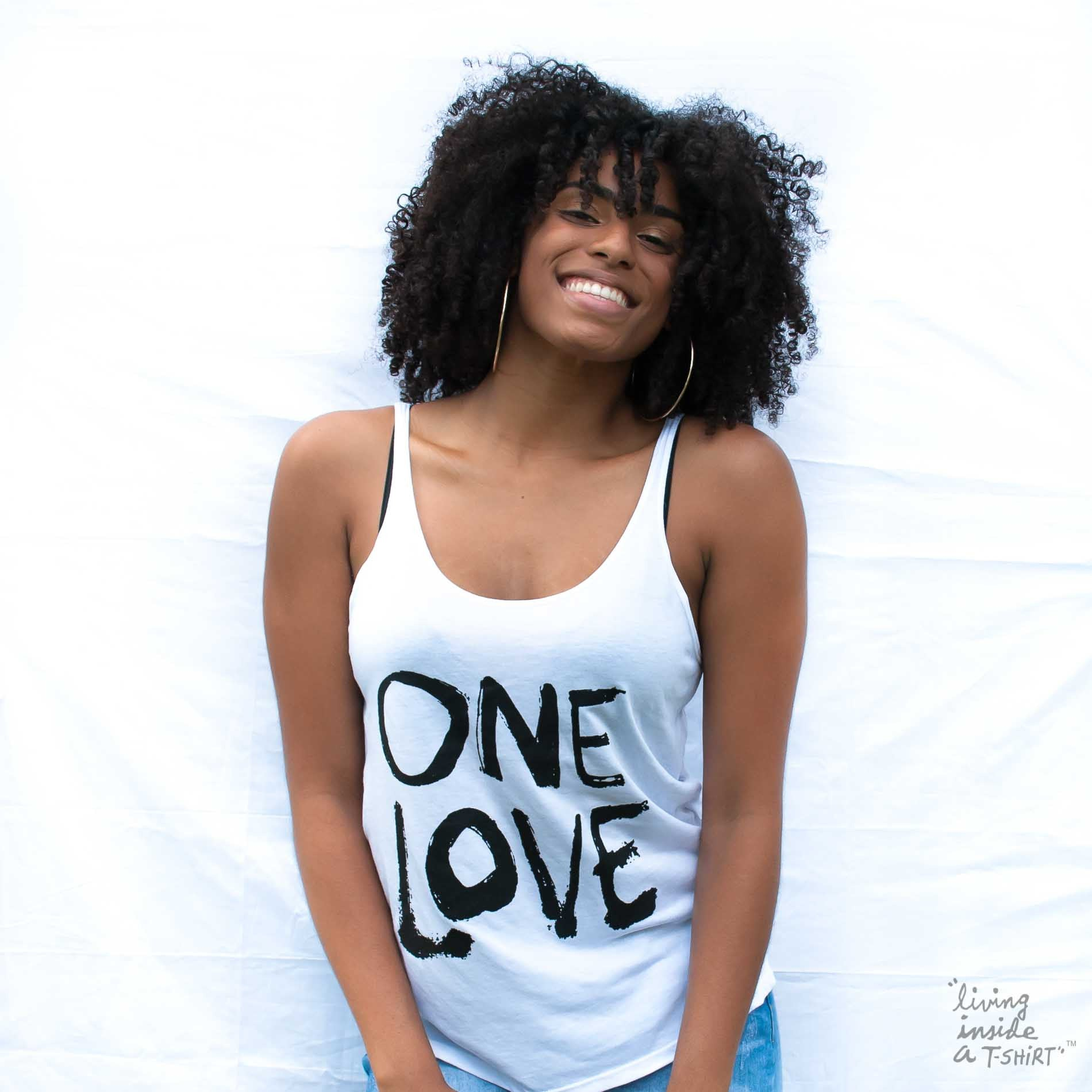 One Love - Tank Top