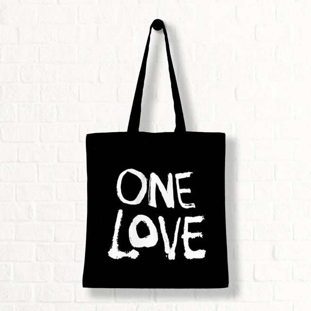 One Love Bag