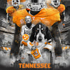TENNESSEE VOLUNTEERS - THIS IS TENNESSEE