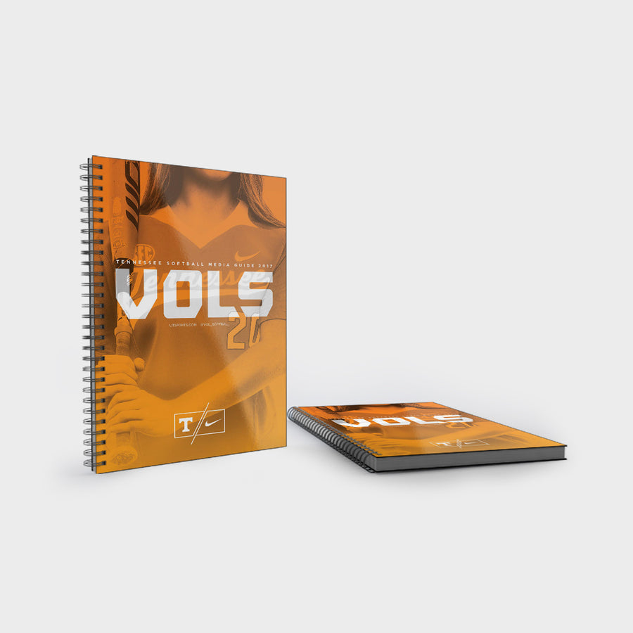 Tennessee Volunteers 2016 University of Tennessee Softball Record Book