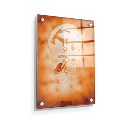 Tennessee Volunteers - Orange Victory - College Wall Art #Acrylic