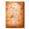Tennessee Volunteers - Orange Victory - College Wall Art #Canvas