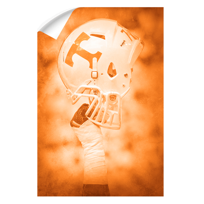Tennessee Volunteers - Orange Victory - College Wall Art #Wall Decal