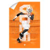 Tennessee Volunteers - Vols 2019 - College Wall Art #Wall Decal