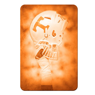 Tennessee Volunteers - Orange Victory - College Wall Art #PVC