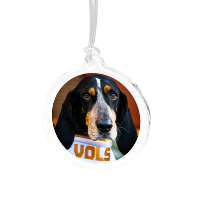 Tennessee Volunteers - Smokey Vols #Bag Tag