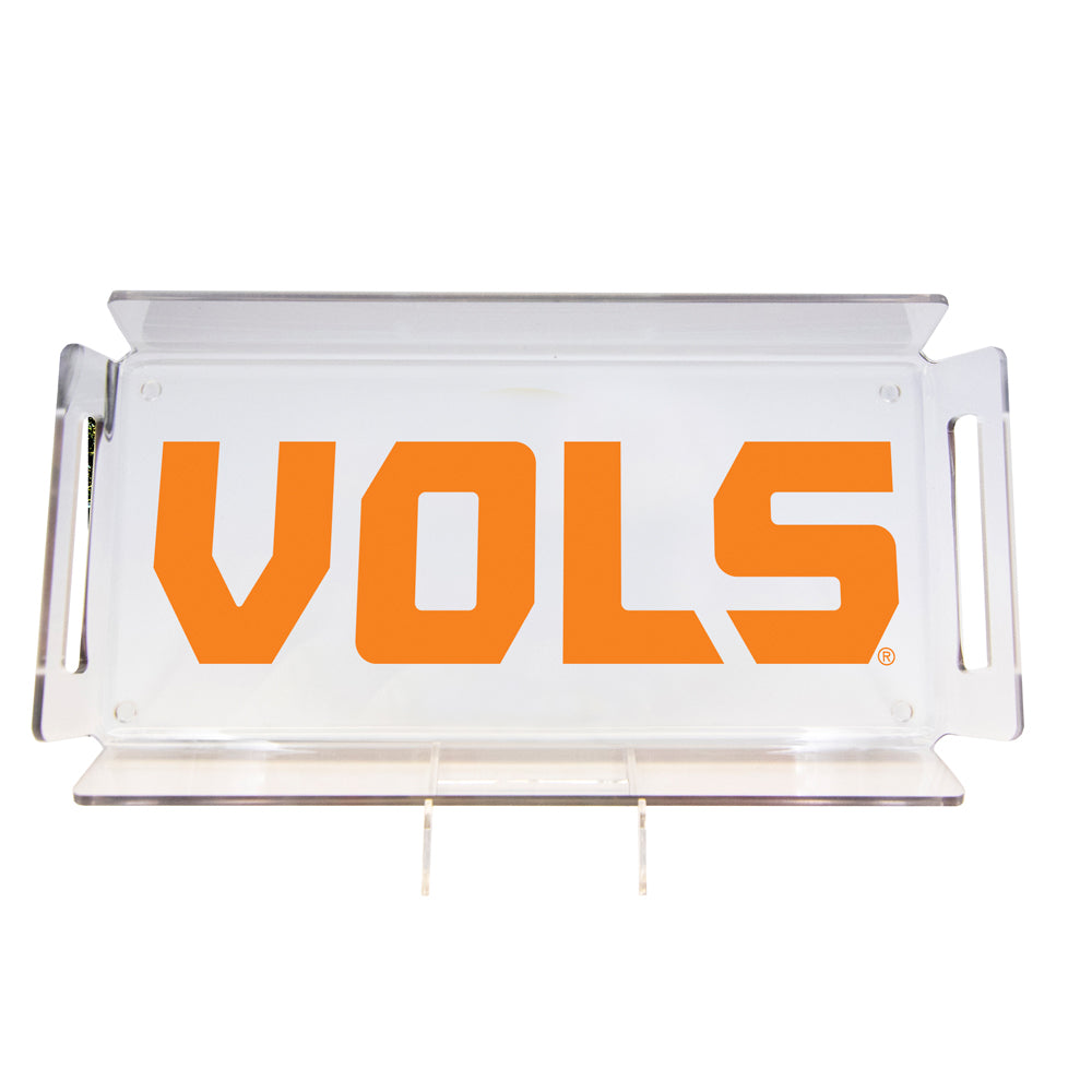 Tennessee Volunteers - Vols #Tray