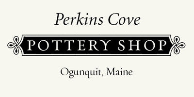 Pottery, gifts, art, home furnishings, vases, cards, wooden, kitchen arts, lamps, coffee mugs, handmade, glassware, located in Perkins Cove, Ogunquit, Maine