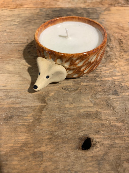 Handmade Candle Holders
