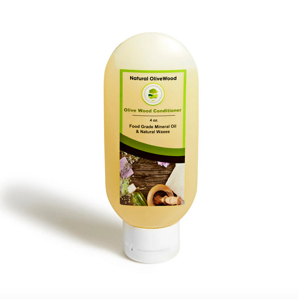 Olive Wood Conditioner