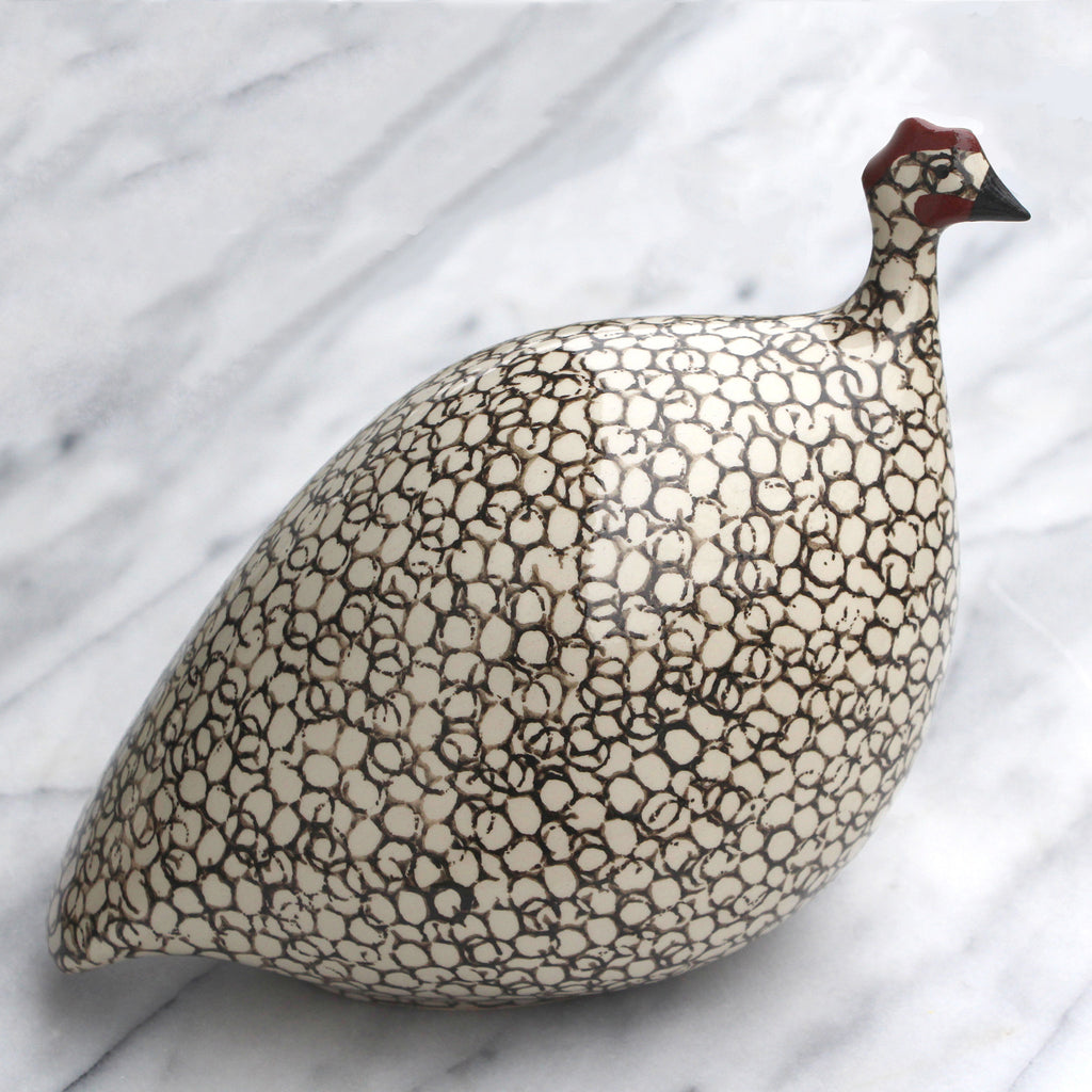 Guinea Fowl (Colors Vary)