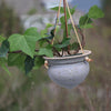 Hanging Planter (Bell Shaped)