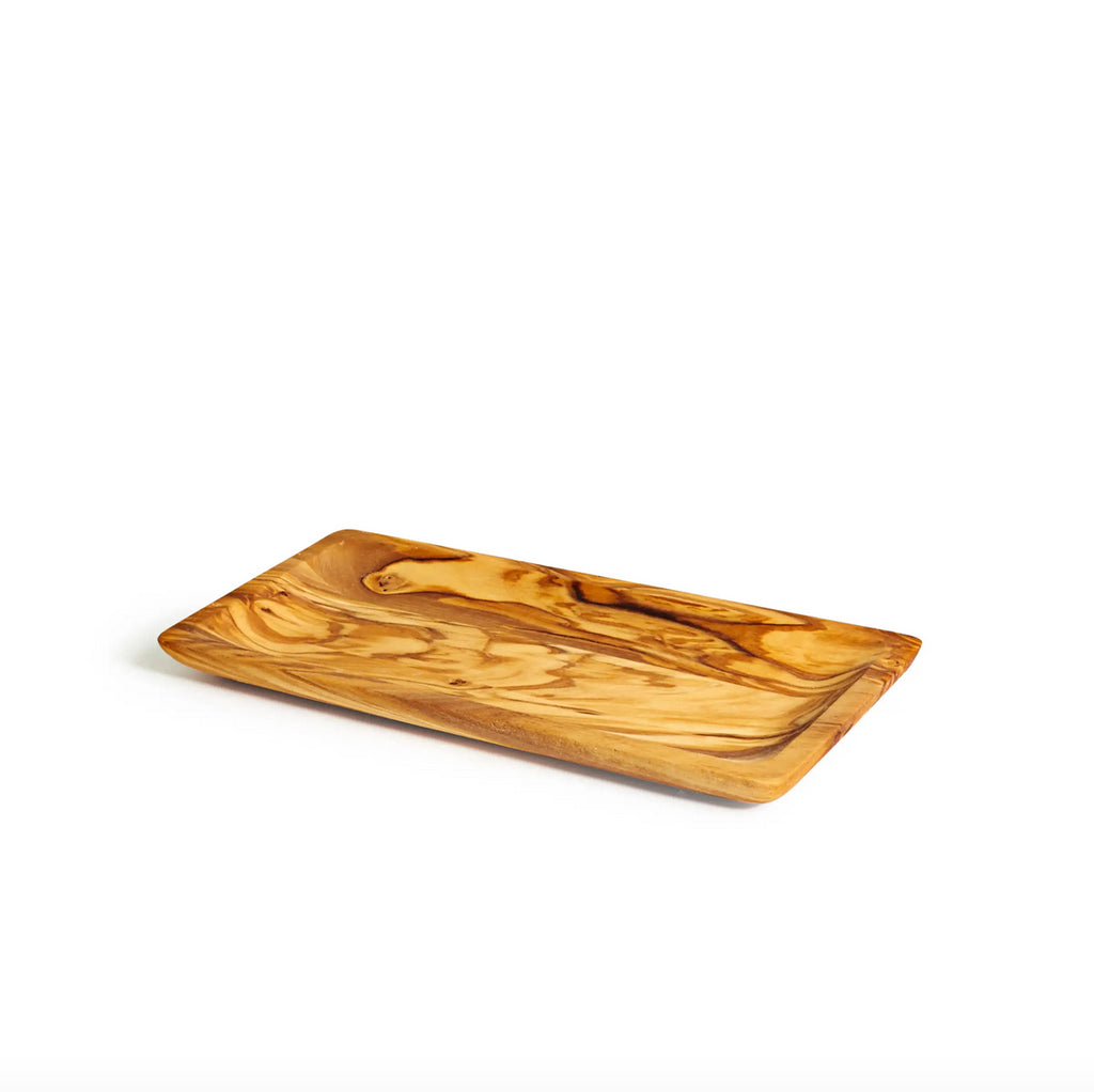 Rectangular Appetizer Plate
