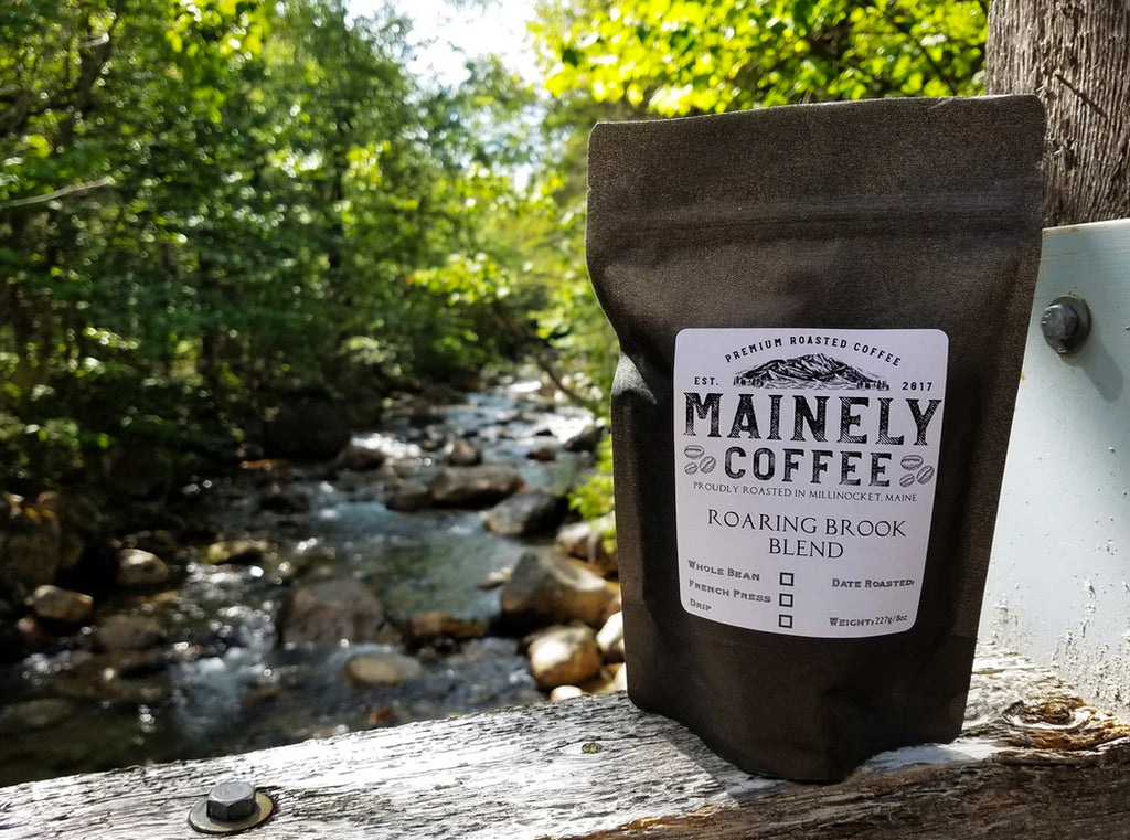 Roaring Brook Coffee Blend