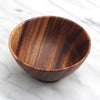 Acacia Wood Rice/Soup Bowl 5