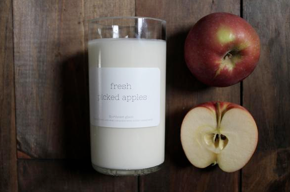 14oz Holiday Candles