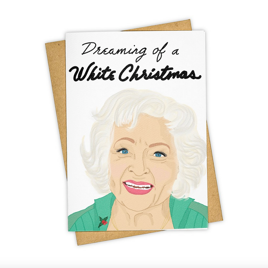 Celebrity Holiday Card Collection