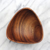 Acacia Wood Bermuda Bowl