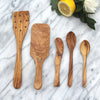 Olive Wood Butter Knife / Spreader