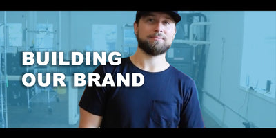 Introduction: Building our brand