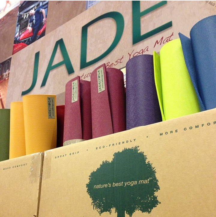 15 American-Made Brands We Love, Jade Yoga | Made In USA, GTS Clothing