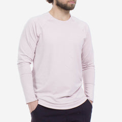 Sample Rack - Long Sleeve Touch Tee - L