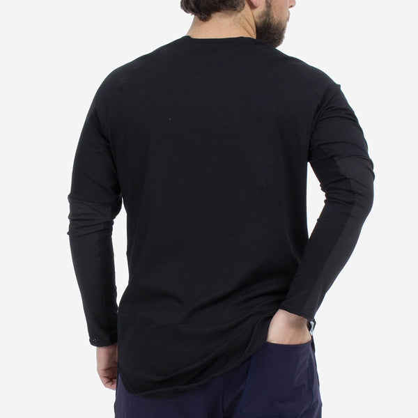 Pinhole Limitless Long Sleeve Tee