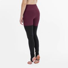 Quilted Stirrup Leggings