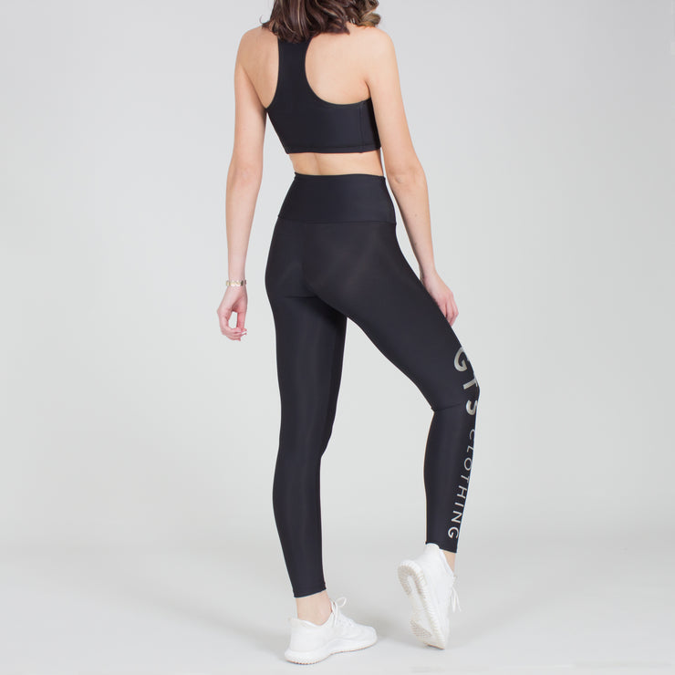 Printed Barely There Legging