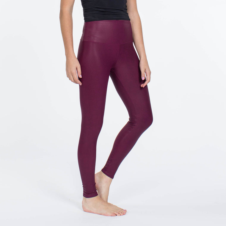 Matte Liquid Leggings