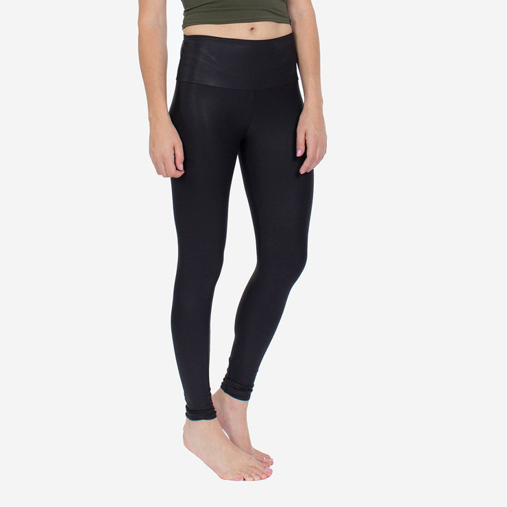Sample Rack - Matte Liquid Leggings - XS