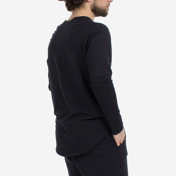 Long Sleeve Touch Tee