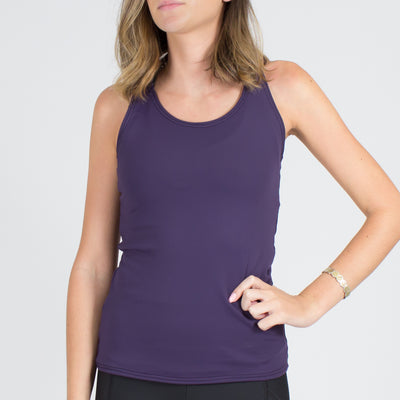 Barely There Tone Tank