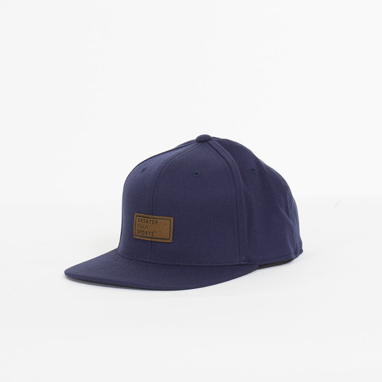 Pursuit Snapback